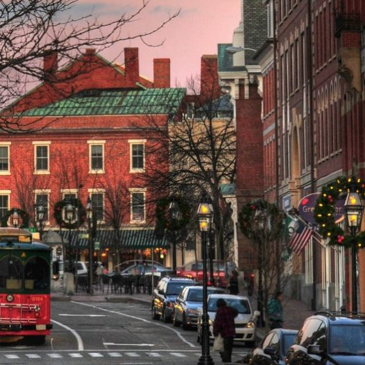 February 24-25, 2018 Portsmouth, NH | Forearm Fusion